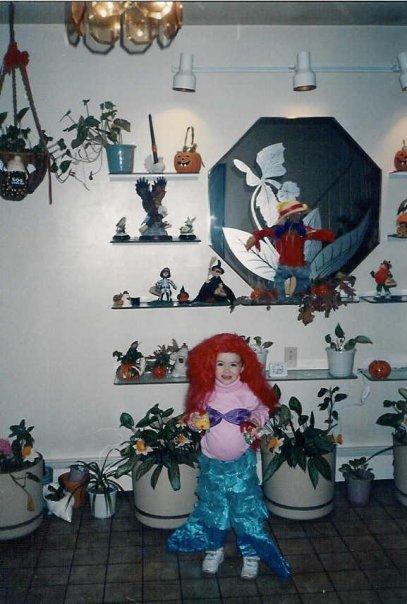 Ariel Babs