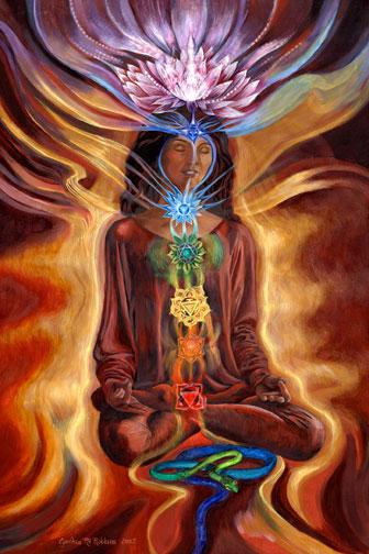 Kundalini Rising – How To Survive Spiritual Crisis Along ...Kundalini Rising Symptoms